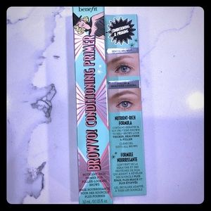 NIB,  Benefit Brow Conditioning Primer.